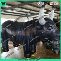 China Walking Inflatable Bull,Inflatable Bull Costume,Bull Costume wholesale