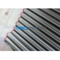 China ASTM A213 TP304 / 304L Stainless Steel Heat Exchanger Tube For Oil And Gas wholesale