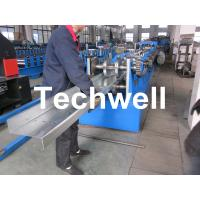 China Carbon Steel Cold Roll Forming Machine wholesale