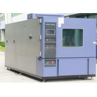 China 1000L Anti-rust stainless steel 304 Fast Rapid Temperature Humidity Test Chamber Safety Environmental Friendly wholesale