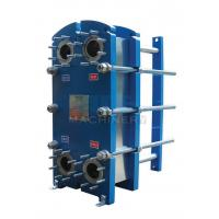 Quality Low Price Pool Water Plate Heat Exchanger Manufacturer Smartheat Engines Parts for sale