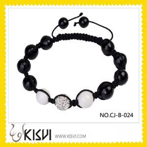 China Fashion Shamballa Bracelet wholesale