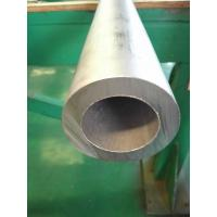 China Hastelloy Pipe , Grade C-276, C-4, C-22, C-2000, X, B-2, B-3, G-30, G-35 Chemical Industry Application wholesale
