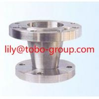 China FLANGE SO REDUCER CLASS300  UNS N08031 wholesale