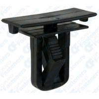 China Window Regulator Cable Clip, ( Front Right and Left) Audi A4 2005-2009 Auto Clips And Plastic Fasteners wholesale
