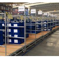 Buy cheap Tubular Framing Assembly System from wholesalers