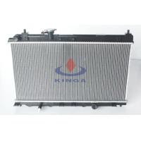 19010-REJ-W01 , Honda Aluminum Radiator For CITTY / FIT ' 2003 GD6