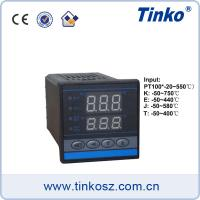 China Tinko 3-digital Decimal point  temperature controller PID controller (CTL-4) on sale