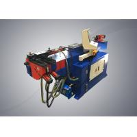 China Hydraulic Control Semi Automatic Pipe Bending Machine For Healthcare Industry Processing wholesale