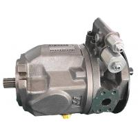 China Torque Control Safety SAE Hydraulic Piston Pumps , Splined Shaft wholesale