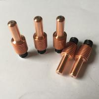 China Powermax 65 85 105 Electrode Hypertherm Fine Cut Consumables 220842 Plasma Cutting Parts on sale