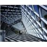 China Aluminium Glass Curtain Wall (WJ-Alu CW 0011) wholesale