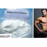 China USP Oral Anabolic Steroids Mestanolone / Androstalone for Lean Muscle Mass , CAS 521-11-9 wholesale