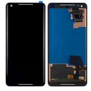 "China Black 6.0"" Google Pixel 2 Xl Screen And Digitizer wholesale"