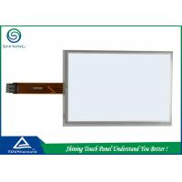 Buy cheap Transparent 7 Inch 5 Wire Resistive Touch Panel Screen For Self Serve Kiosks from wholesalers