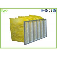 Dust Collector Bag Air Filters Medium Filter Filtration Grade Eco Friendly Materials
