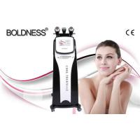China Cryotherapy Cavitation RF Slimming Machine For Body Shaping / Fat Freezing wholesale