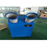 China Spot Air Cooled Industrial Portable Cooling Units Rugged For Harsh Environments wholesale