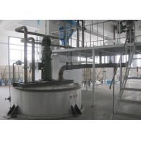 China Eco Friendly Detergent Powder Making Machine For Chemical Industry Easy Operation on sale
