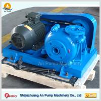 China heavy duty mining slurry centrifugal pump China manufacturer on sale
