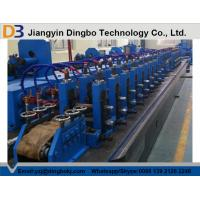 China Automatic Stainless Steel Coil Tube Mill Equipment For Construction wholesale