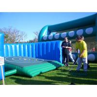 China Air Inflatable Golf Driving Range Outdoor Golf Inflatable Sports Arena For Adult wholesale