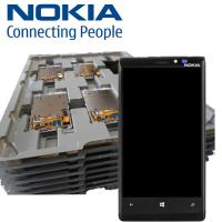 China NOKIA LUMIA 920 Lcd and Digitizer Touch Screen with frame - Master Trays - Brand New wholesale
