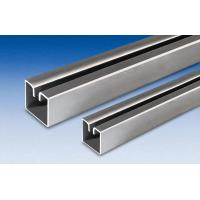 China Stainless Steel Square/straight/angle Edge Trim wholesale