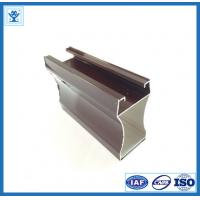 China Electrophoresis Aluminium Extrusion Profile With Good Quality wholesale