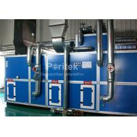 China Compact Industrial Dehumidification Systems For Glass Lamination Low Humidity wholesale