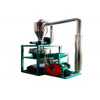 Buy cheap Small Size Plastic Bottle Shredder Machine , Plastic Processing PVC Crushing from wholesalers