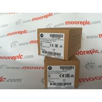 China Allen Bradley Modules 1761-L16BWA MICROLOGIX 1000 120/240V AC POWER 24V DC DIGITAL INPUTS New and original wholesale