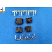 China Wire To Wire Connector Terminals Crimp Terminals With Tinned Phosphor Bronze Contact on sale