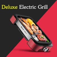 Buy cheap Hot plate grill and BBQ grill product