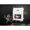 China IP54 Pump Motor Starter Protector , Single Phase Pump Starter Pump Stalled Protection wholesale