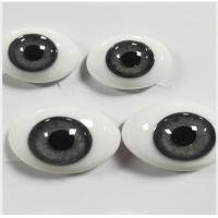 China EN71 STANDARD glass doll eyes for doll eyes wholesale