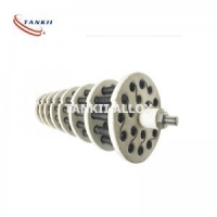 China OEM Bayonet Electric Heating Element For Small Air Cooler wholesale