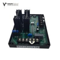 China GAVR-15A Max 95 V DC Automatic Voltage Regulator For Generator 15 A 1 Phase 2 Wire wholesale