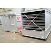 China Closed Circuit Industrial Cross Flow Cooling Tower Easy Installation And Maintenance on sale