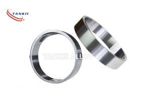 China Nicr6023 Nichrome Ribbon Anti Oxidation For Electric Heating Elements wholesale
