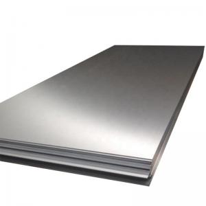 China Electrical Enclosure 6000 Series Aluminum Sheet Plate wholesale