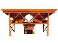 China Two Hoppers PLD800-1200 Concrete Batching Machine wholesale