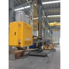 China Stationary Revolve Welding Manipulator With 200kg Top Loading , 3m Effective Horizontal Stroke wholesale