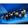 China Isuzu Auto Part Diesel Engine Crankshaft 6HK1 Part Number 8-94396734-4 wholesale