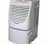 Buy cheap Professional UL Dehumidifier Machine 90 / 138L / 150 / D with Large water tank, Steel Shell from wholesalers