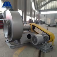 Quality Steam Boiler Explosion Proof Blower Low Pressure Centrifugal Fan for sale