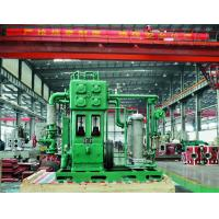 China Argon gas compressor 3Z3.5-9.2/50 ZW-9.8/80 Vertical two row,five stage casting steel green colour China top quality wholesale