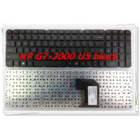 China Wireless Keyboard for HP M6 G7-2000 2001 2025 2145 2240 Us Version wholesale