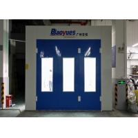 China Infrared Heating Garage Spray Booth Pressure Protect Device Converter Adjustment wholesale