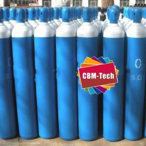China 6 Cubic Medical Oxygen Cylinders,40L Medical o2 gas cylinders,40l Oxygen Cylinder Tanks on sale
